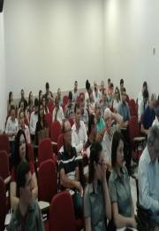 Reunião: IMPLANTAÇÃO VIA RÁPIDA