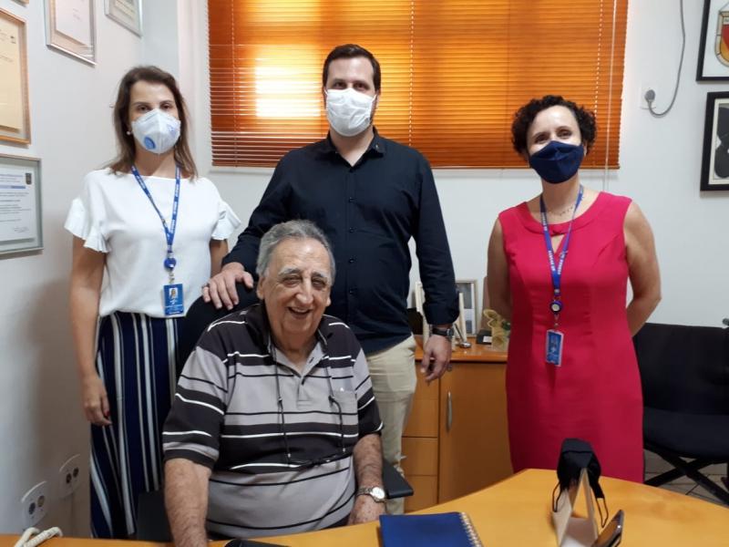 Sebrae-SP e Associação Comercial firmam parceria em Araçatuba