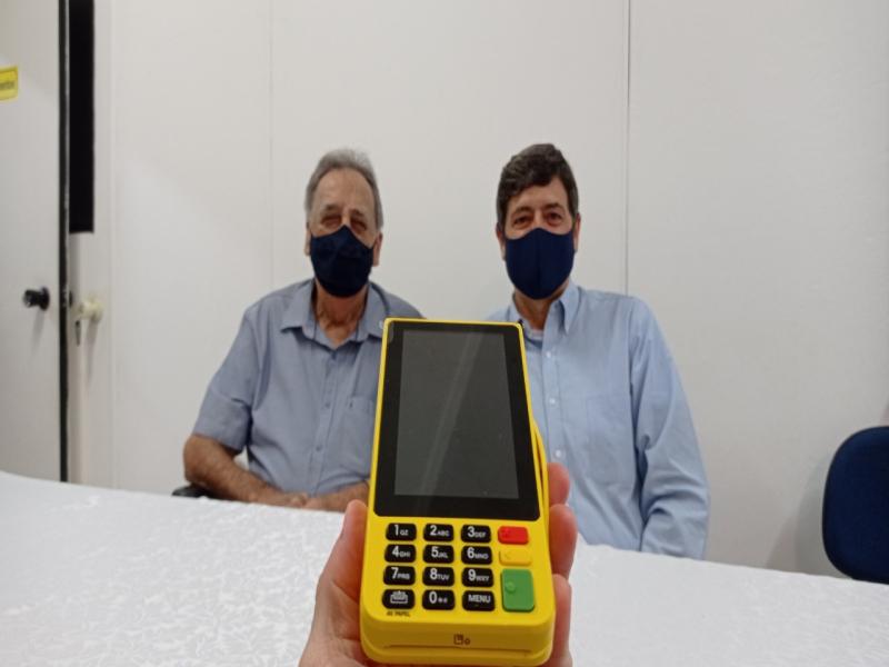 ACIA e APK Clube Empresarial firmam convênio para oferecer benefícios a lojistas de Araçatuba